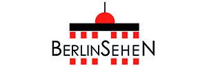 Berlin Sehen Logo