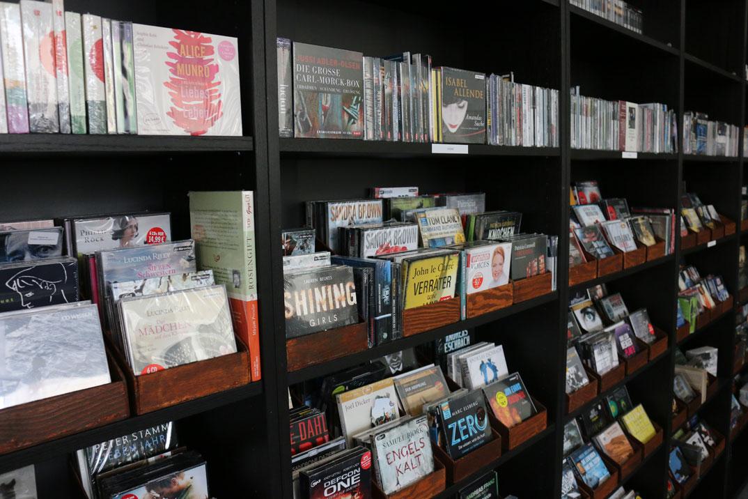 Audiamo Hoerbuchladen