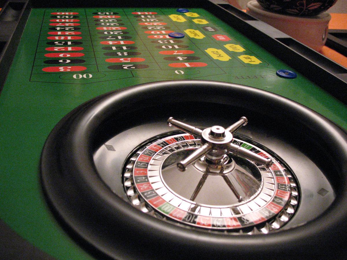 Berliner Casino