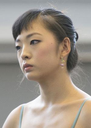 Herrumbre Zhou Patricia