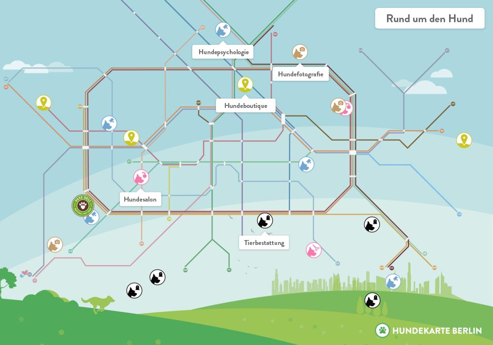 Hunde Map 3