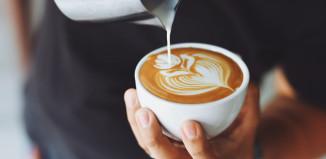 13 Cafés in Friedrichshain