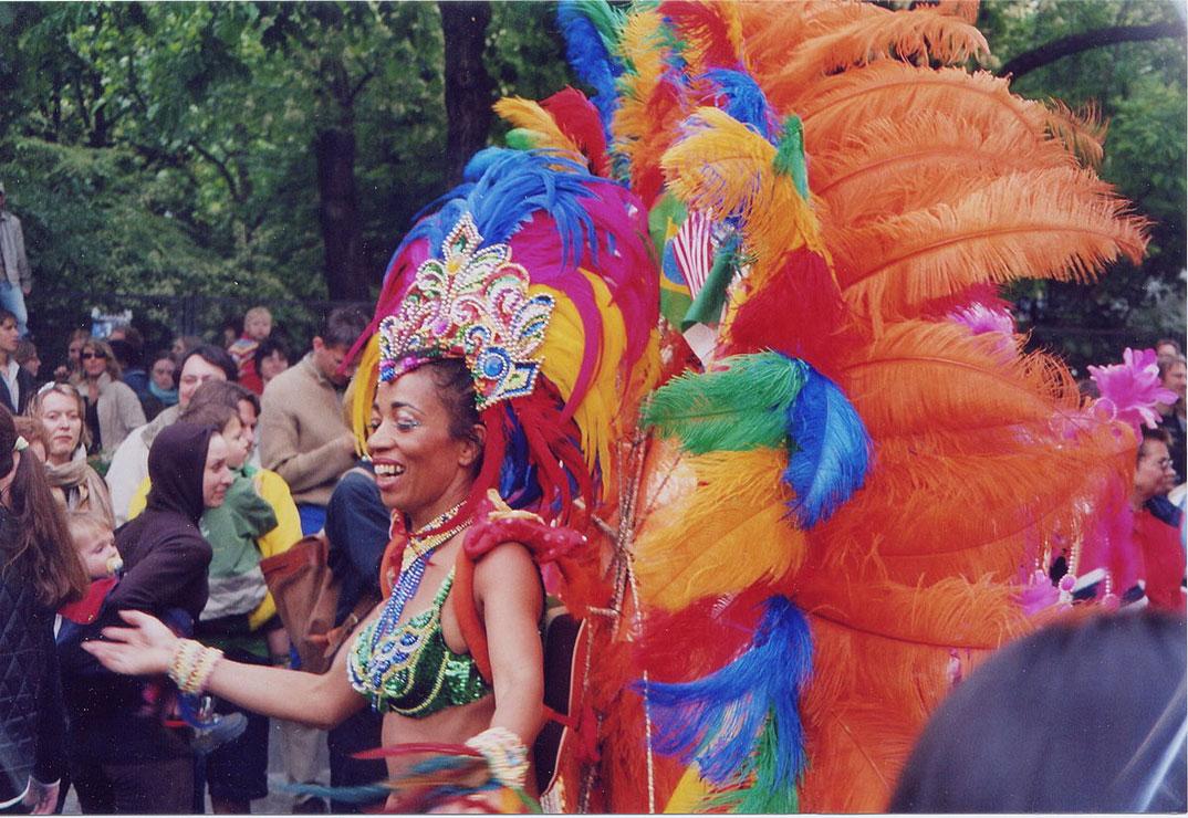 Karneval der Kulturen 2015