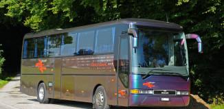Bus Berlin