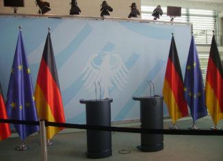 Berlin Gleichberechtigung