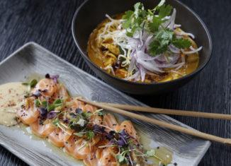 Beste asiatische Restaurants in Berlin Mitte