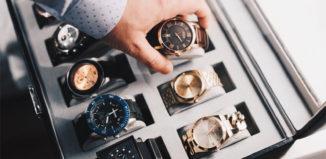Armbanduhren in Berlin