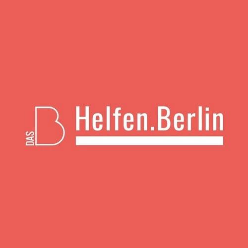 Helfen.Berlin Logo