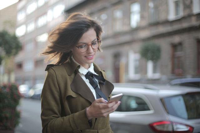 Carsharing per App Berlin