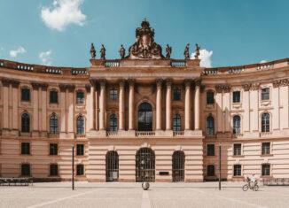 4 weniger Bekannte Unis Berlin