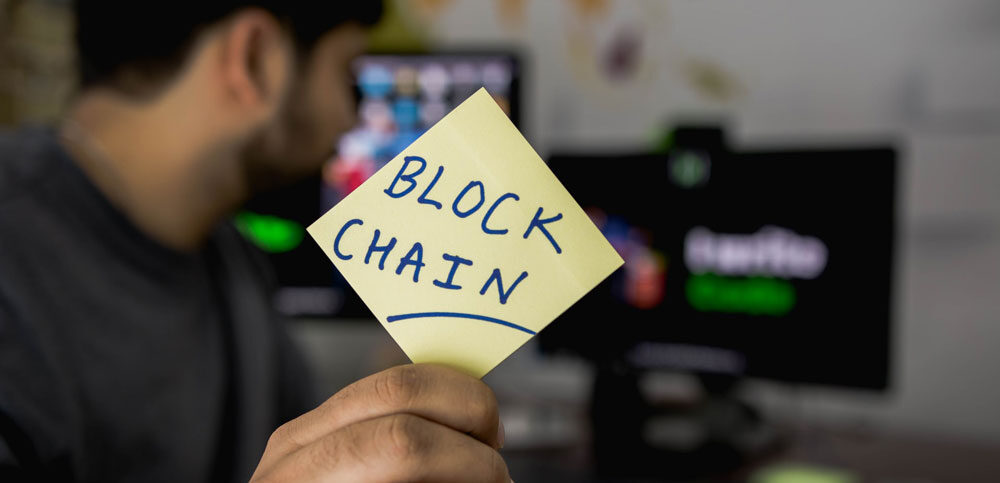 Blockchain Startup Berlin