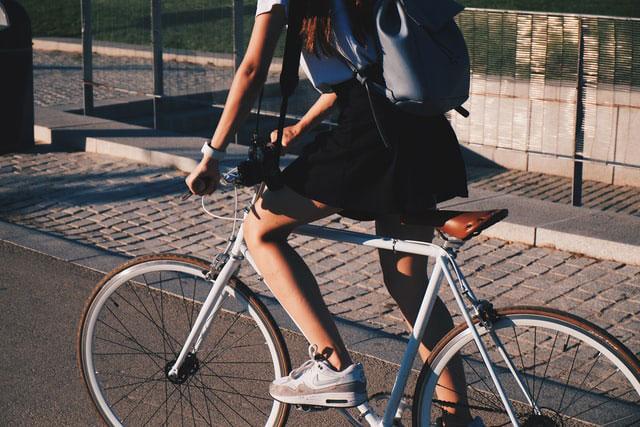 Radtour Berlin Ausrüstung