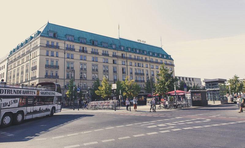 Tagungshotels Berlin Spartipps