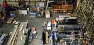 Industrie Unternehmen Österreich